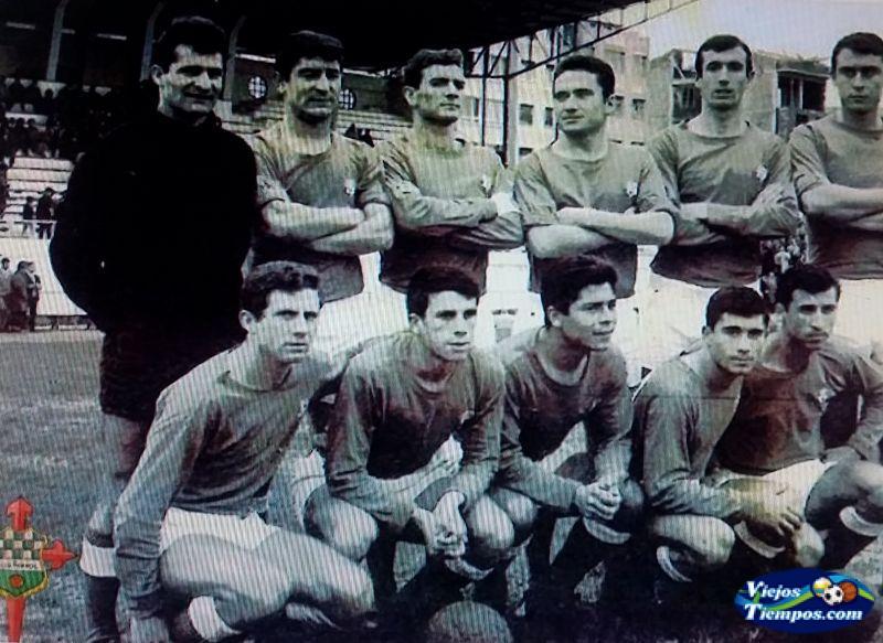 Club Ferrol. 1966 - 1967