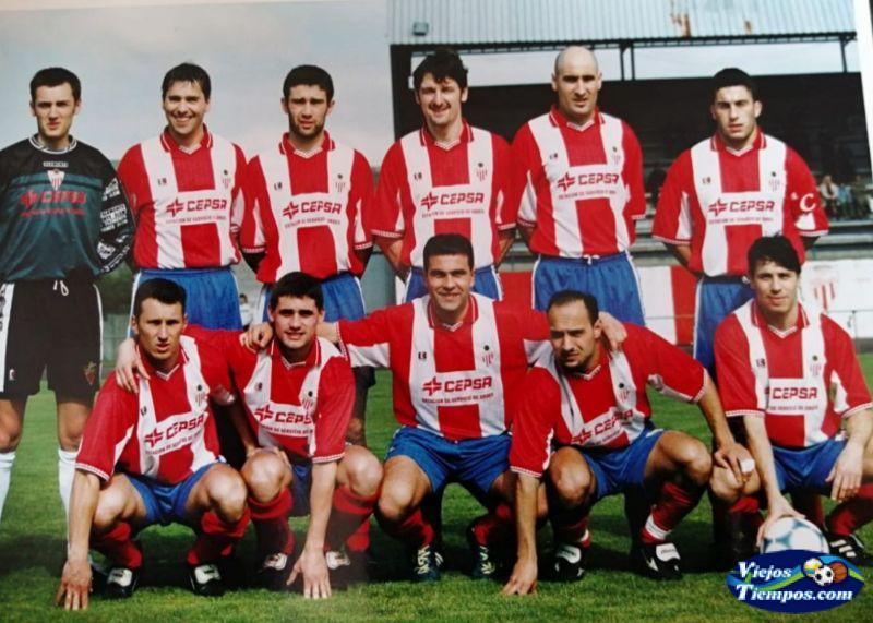 Centro Cultural  Deportivo Cerceda. 2000 - 2001