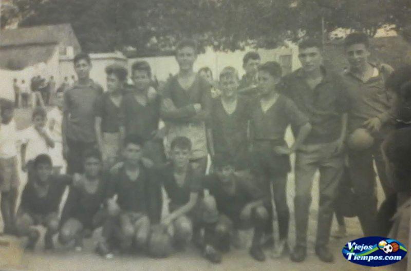 El Esporting. 1959 - 1960