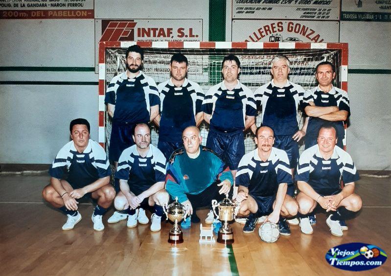 Fenosa Ferrol F.S. 1994 - 1995