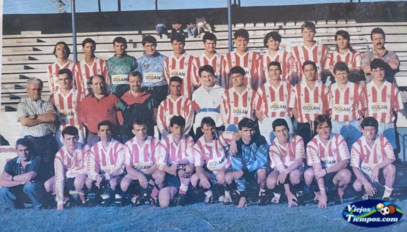 Centro Cultural Deportivo Cerceda. 1993 - 1994