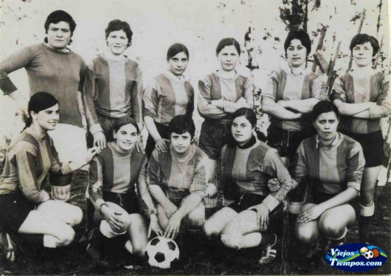 El Cerceda. 1967 - 1968