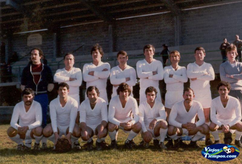 Club de Fútbol Cerceda. 1973 - 1974