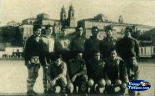 Club Órdenes. 1960 - 1961