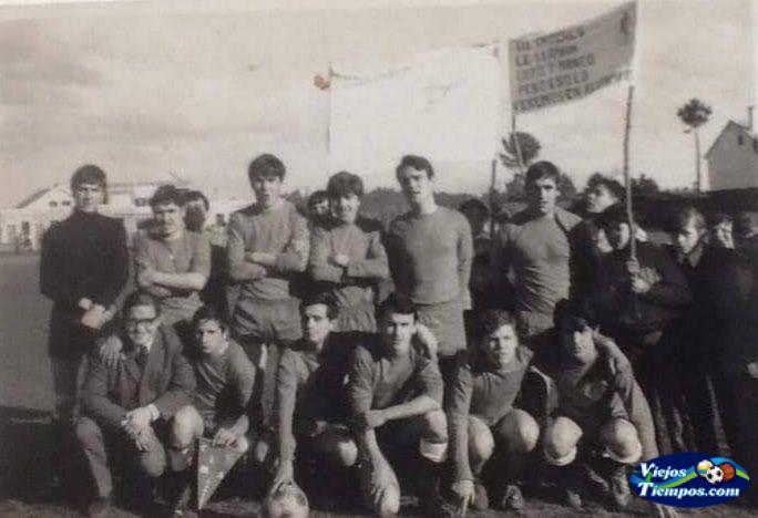 Club Órdenes. 1968 - 1969