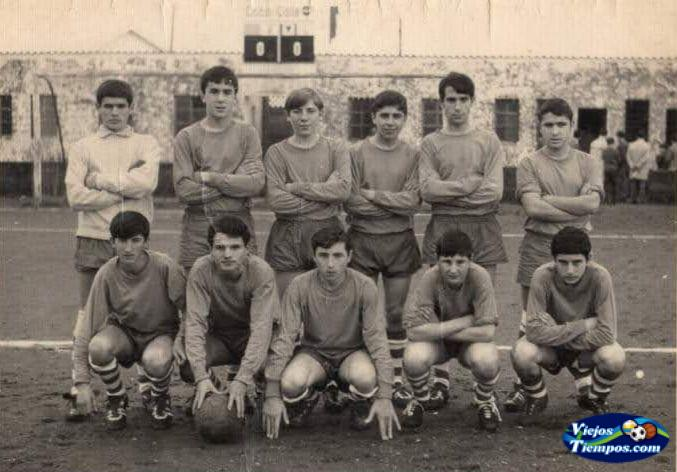 Club Órdenes. 1967 - 1968