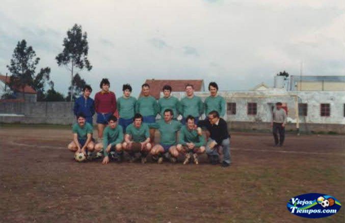 Peña Órdenes 1972 - 1973