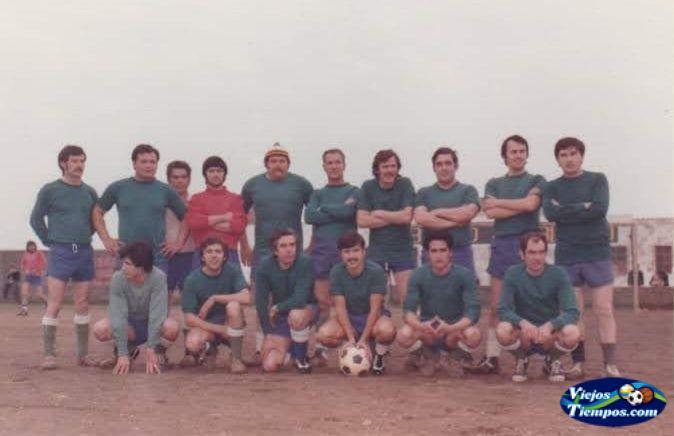 Peña Órdenes. 1973 - 1974