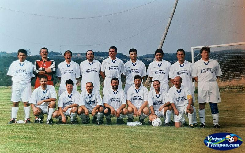 Unión Deportiva Carral. 2003 - 2004