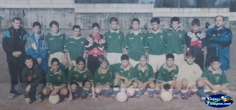 Racing San Rosendo. 2000 - 2001