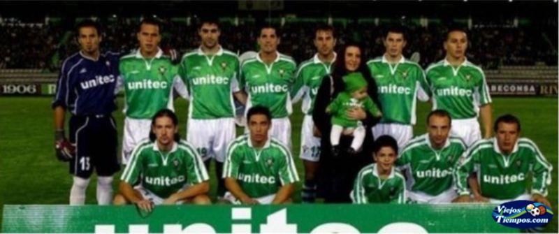 Racing Club de Ferrol S.A.D 2002 - 2003