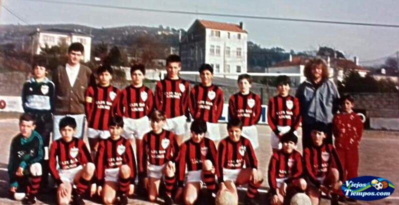 Sociedad Deportiva Recreativa San Pablo. 1989 - 1990