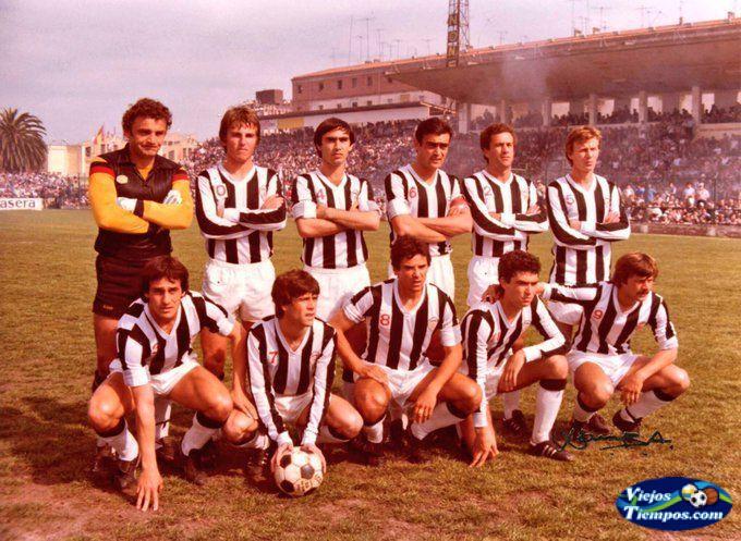 CD Castellón 1981 - 1982