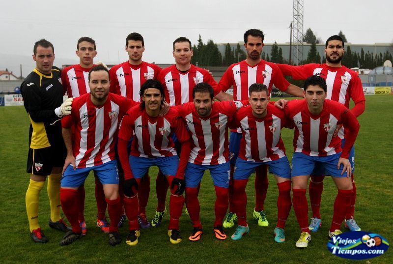 Centro Cultural Deportivo Cerceda. 2013 - 2014