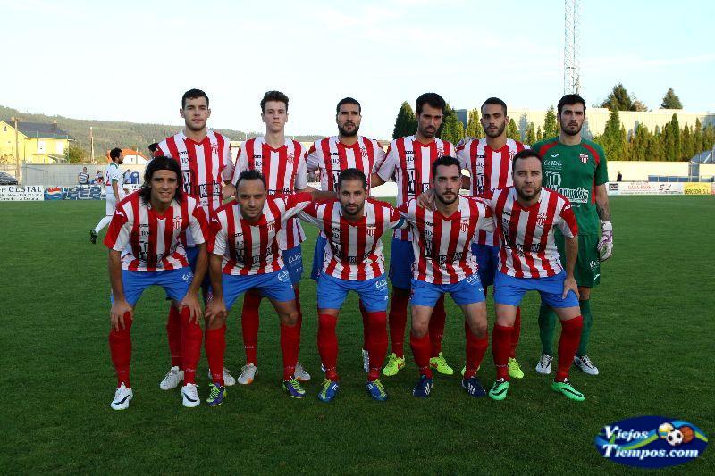 Centro Cultural Deportivo Cerceda. 2014 - 2015