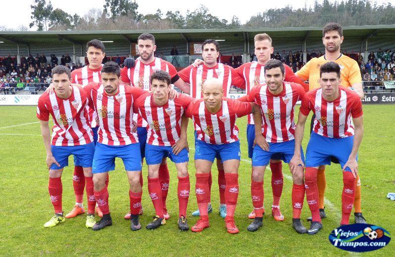 Centro Cultural Deportivo Cerceda. 2017 - 2018