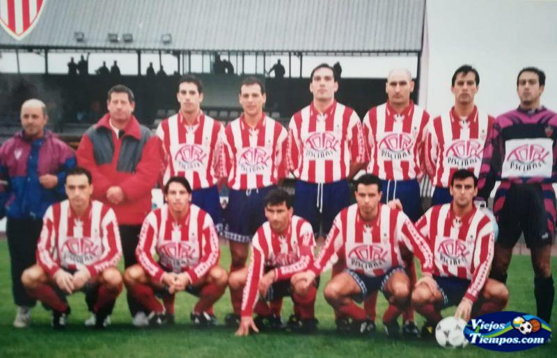 Centro Cultural Deportivo Cerceda. 1997 - 1998