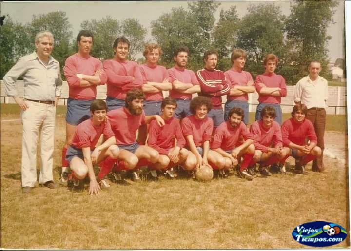 Sociedad Deportiva Libunca. 1980 - 1981