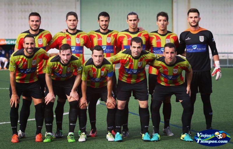 Laracha club de Fútbol. 2016 - 2017