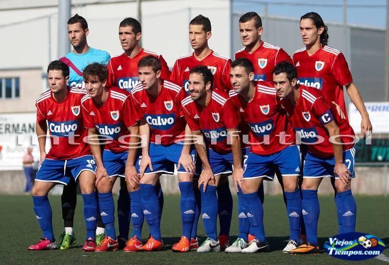 Bergantiños Fútbol Club. 2013 - 2014