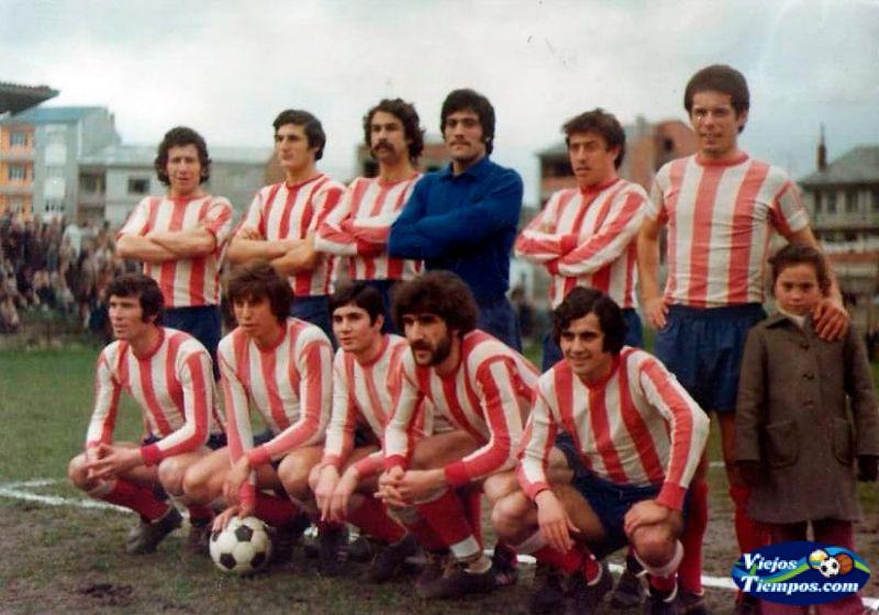Club Deportivo Lugo. 1978 - 1979
