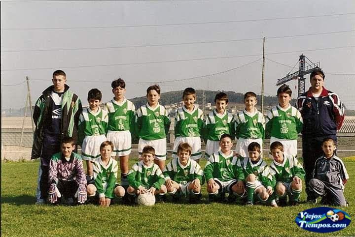 Sociedad Deportiva Club Órdenes. 1997 - 1998