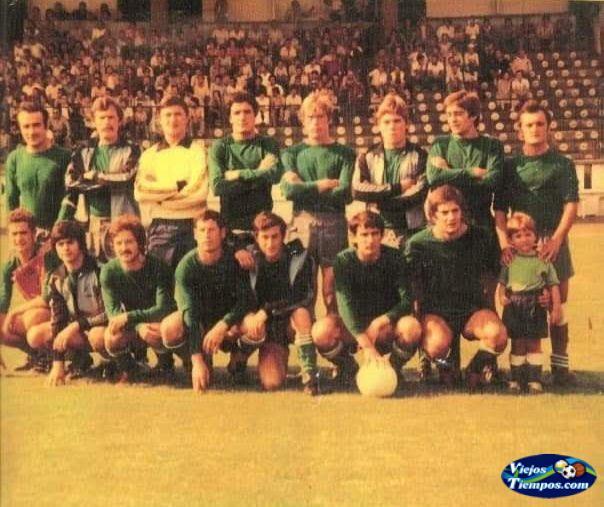 Club Órdenes. 1978 - 1979
