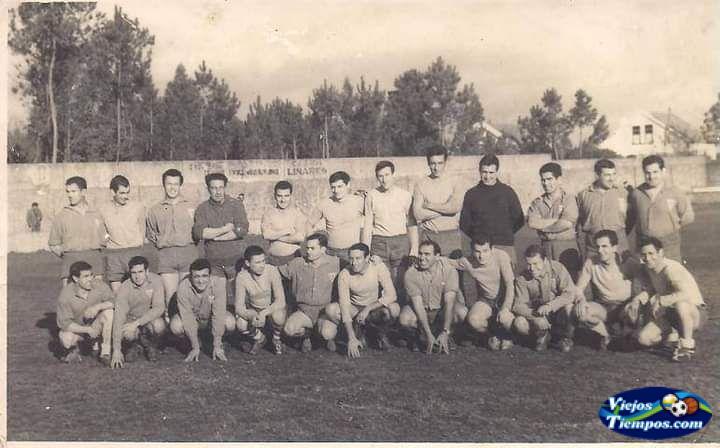 Club Ordenes. 1953 - 1954