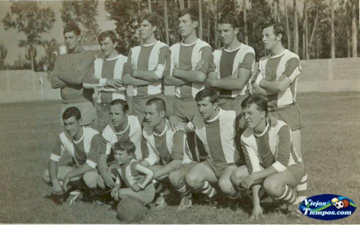 Sociedad Deportiva Arzúa. 1973 - 1974