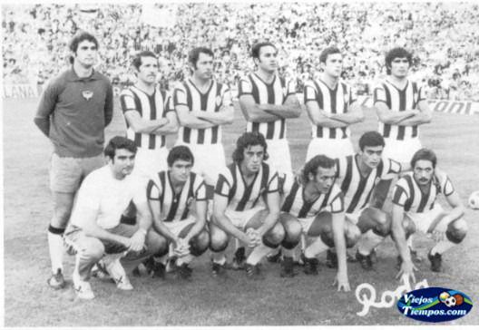 Club Deportivo Castellón. 1972 - 1973