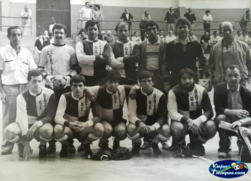 Grupo Empresa Bazán Ferrol F.S 1975 - 1976