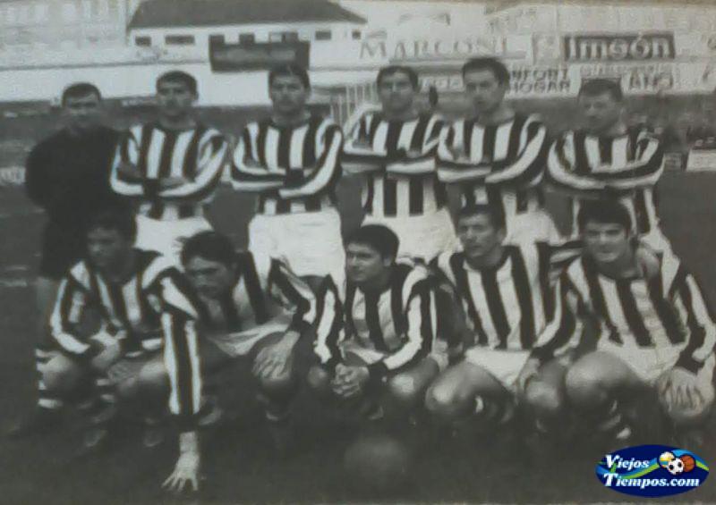 Arsenal Club de Fútbol de El Ferrol. 1966 - 1967