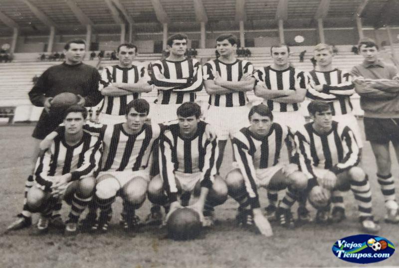 Arsenal Club de Fútbol de El Ferrol. 1970 - 1971