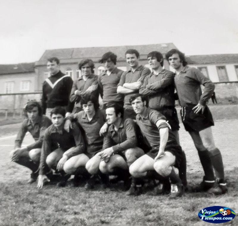 Libunca Club de Fútbol 1972 - 1973