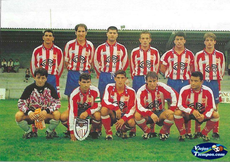 Centro Cultural Deportivo Cerceda. 1994 - 1995