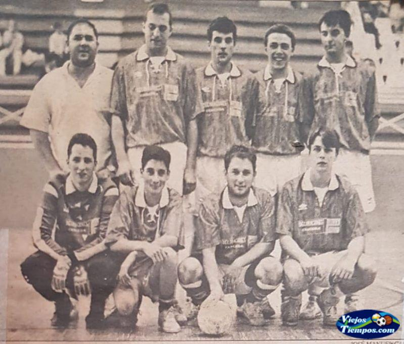 Decoraciónes Grela SL Cerceda. 1995 - 1996