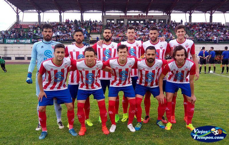 Centro Cultural Deportivo Cerceda. 2016 - 2017