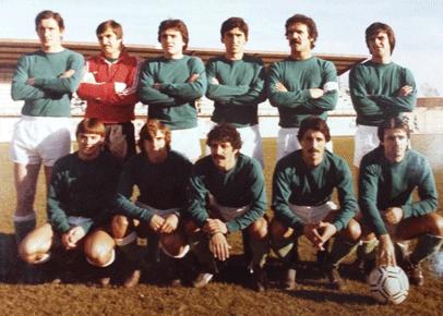 Video - Racing Club de Ferrol 0 RC Celta de Vigo 2 1980 - 1981