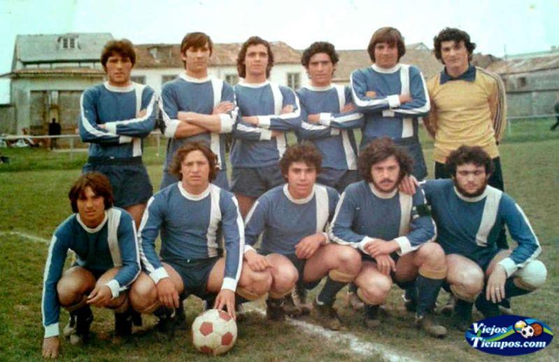 Sociedad Deportiva Recreativa San Pablo 1977 - 1978