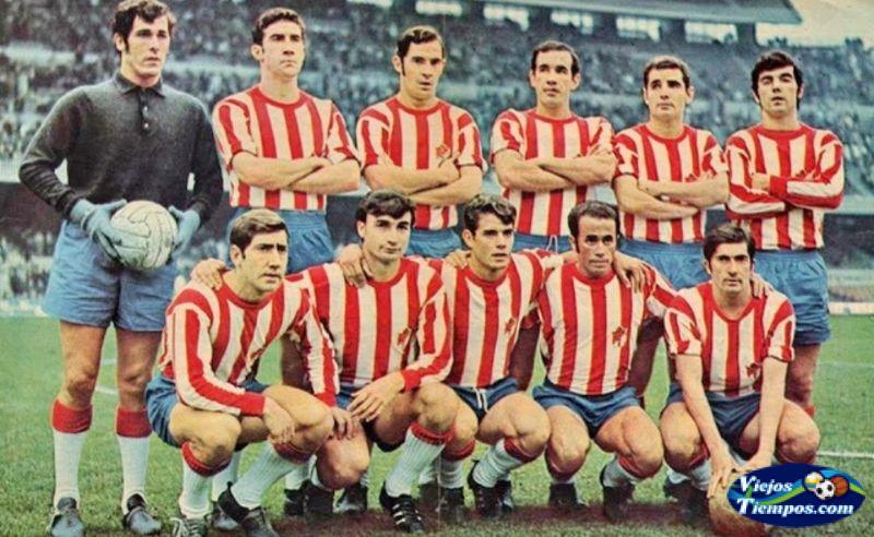 Granada Club de Fútbol. 1969 - 1970