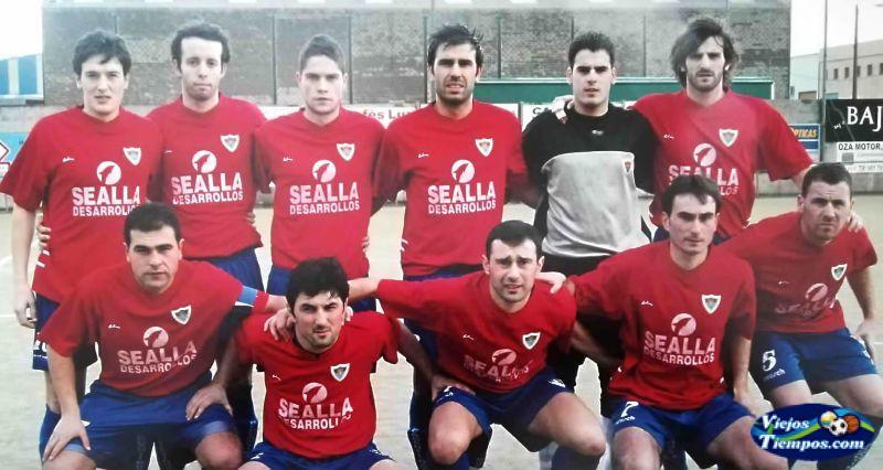 Bergantiños Fútbol Club. 2006 - 2007