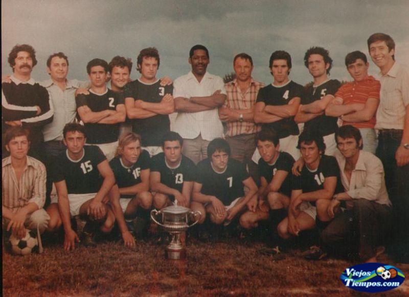 Meirás Club de Fútbol 1975 - 1976