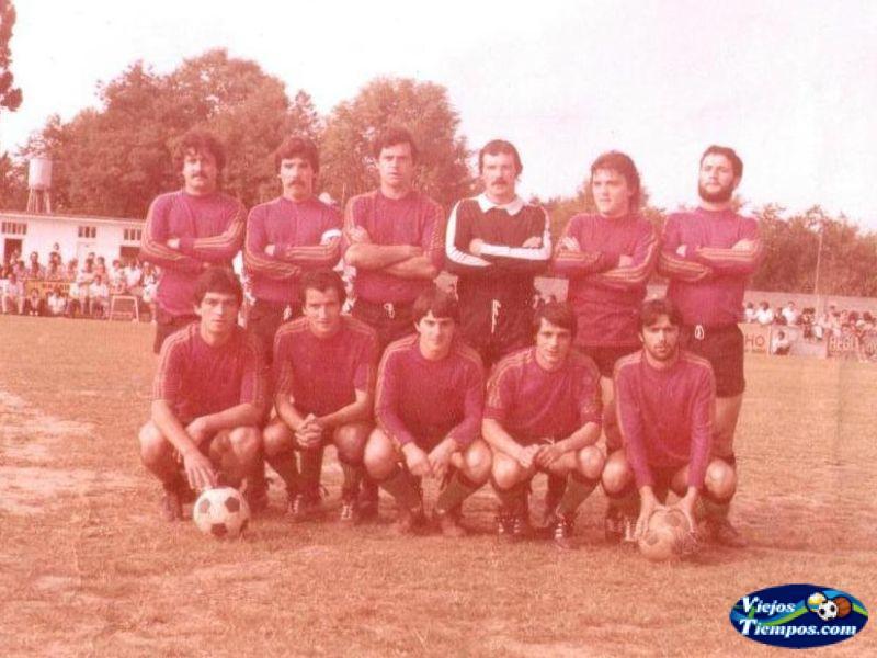 Meirás Club de Fútbol 1979 - 1980