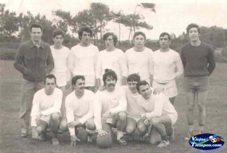 El Meirás. 1968 - 1969
