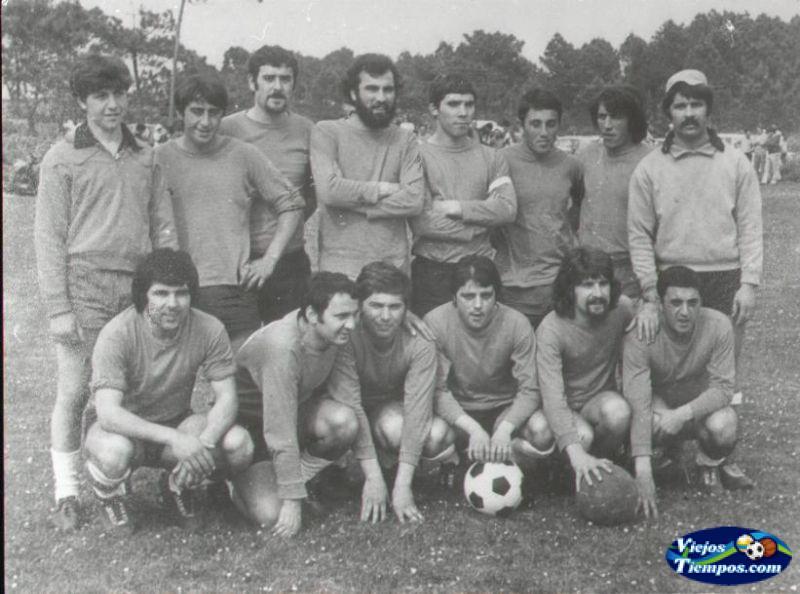 El Meirás. 1967 - 1968