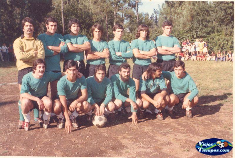 El Meirás. 1970 - 1971